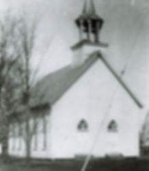 Ireland Cumberland Presbyterian Church Ireland Indiana