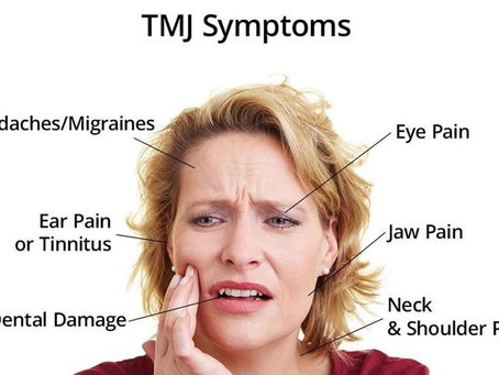 TMJ and How Physical Therapy Can Help