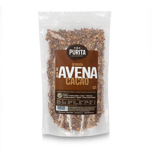Granola de Cacao 400g