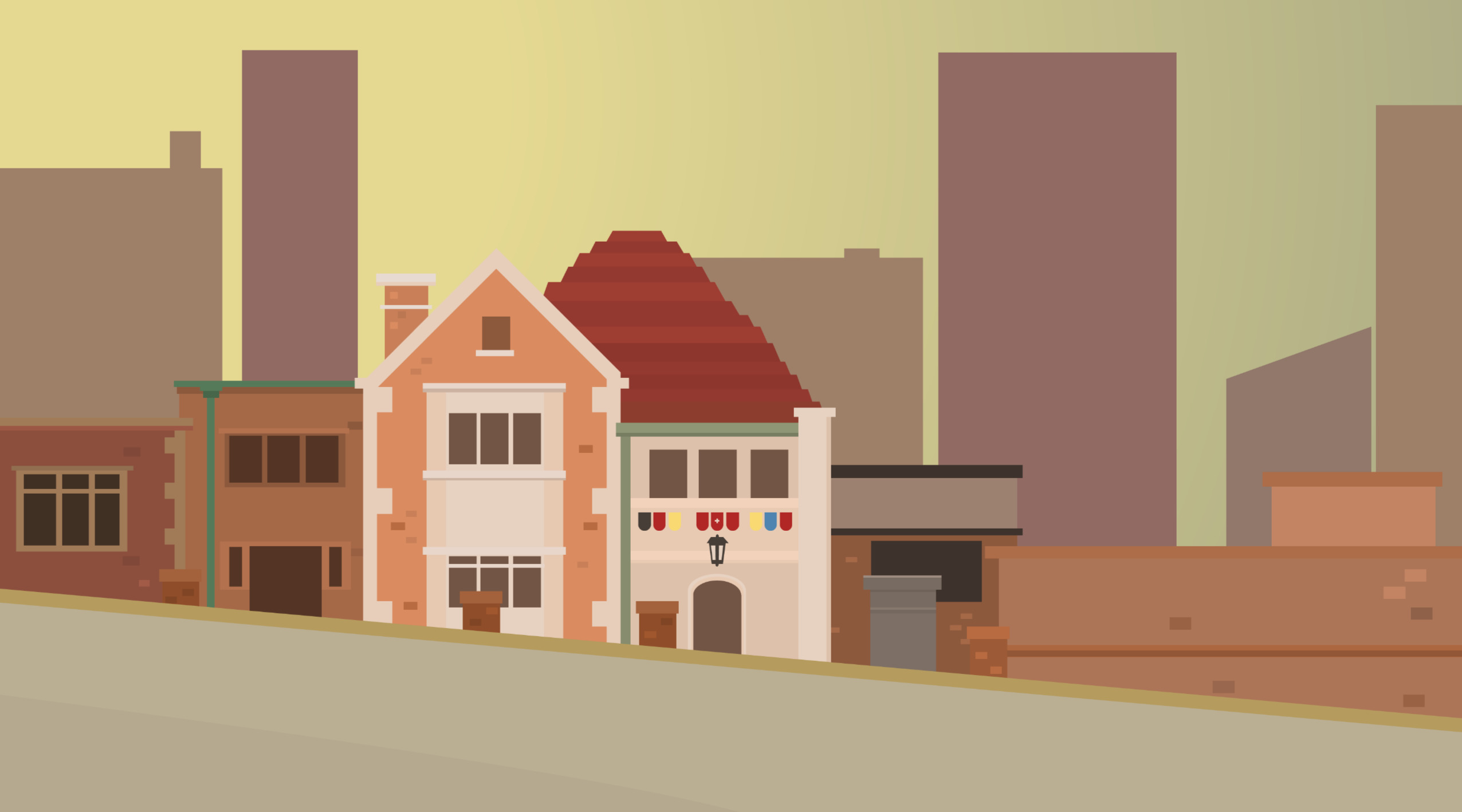 Treffpunkt Haus