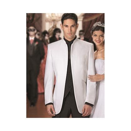 White Mirage Tuxedo