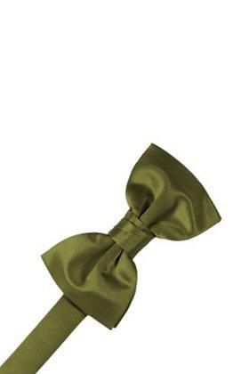 Moss Bow Tie