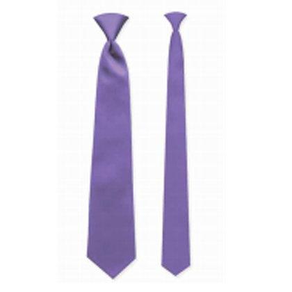 Porto Lavender Satin Windsor Tie
