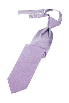 Heather Long Tie