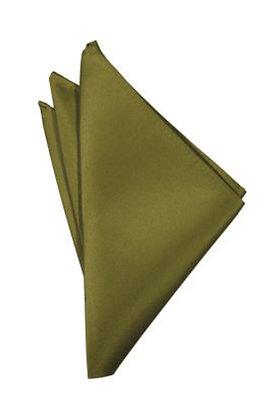 Fern Pocket Square