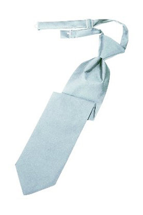Light Blue Long Tie