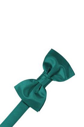 Jade Bow Tie