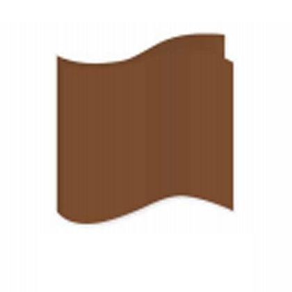 Cinnamon Satin Pocket Square