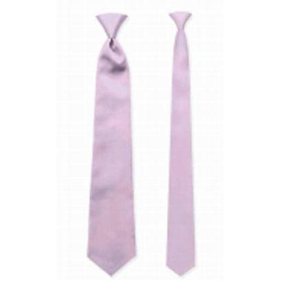 Lilac Satin Windsor Tie