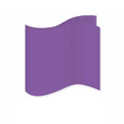 Light Purple Satin Pocket Square