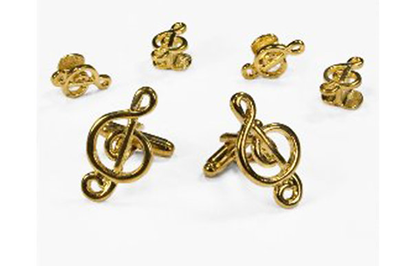 Musical G Clef