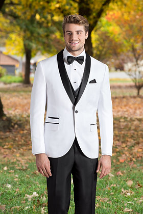 Ultra Slim Fit Nested Tuxedo--3 Colors
