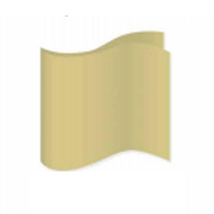 Antique Gold Satin Pocket Square