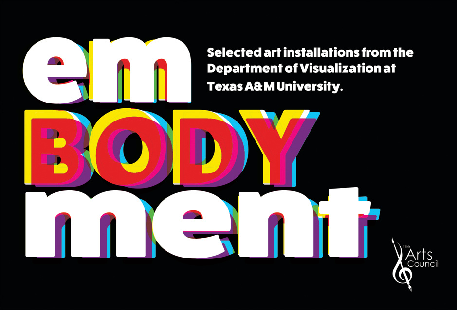 emBODYment Post Card Front