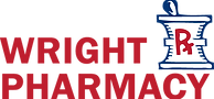 Wright Pharmacy logo