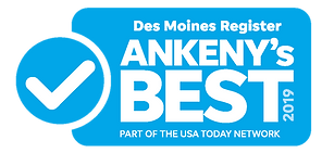 Des Moines Register Ankeny's Best 2019