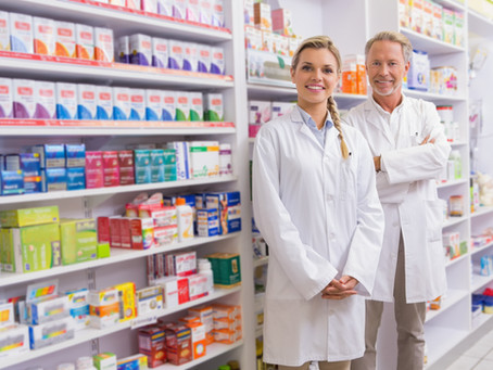 The Benefits of Choosing an Independent Pharmacy