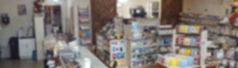 interior of Bell's Famiy Pharmacy