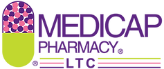 Medicap LTC Logo