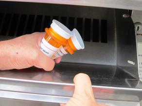 Proper Medication Disposal Saves Lives