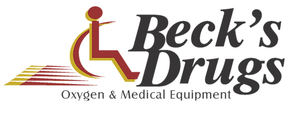 Beck's Drugs logo