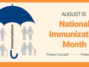 Immunization Month