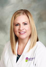 Jenny Bauer, R.Ph.