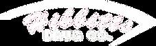 Hibbitts Drug Co Logo White