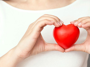 Prevent Heart Disease and Stroke