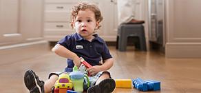 Ways to keep children safe around medications