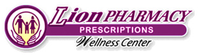 Lion Pharmacy Logo