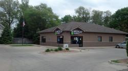 Easton Medicap Storefront