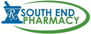 South End Pharmacy logo