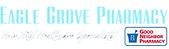 Eagle Grove Pharmacy Logo