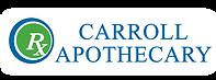 Carrol Apothecary Logo