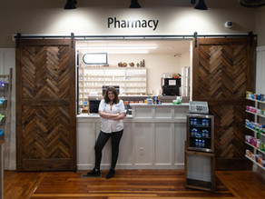 Why Choose An Independent Pharmacy