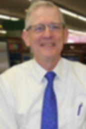 Brad Harmon- Owner