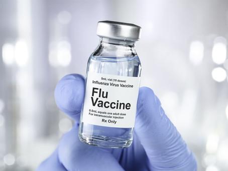 Flu Facts vs. Flu Myths