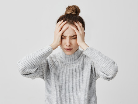 Compounded Solutions for Migraines