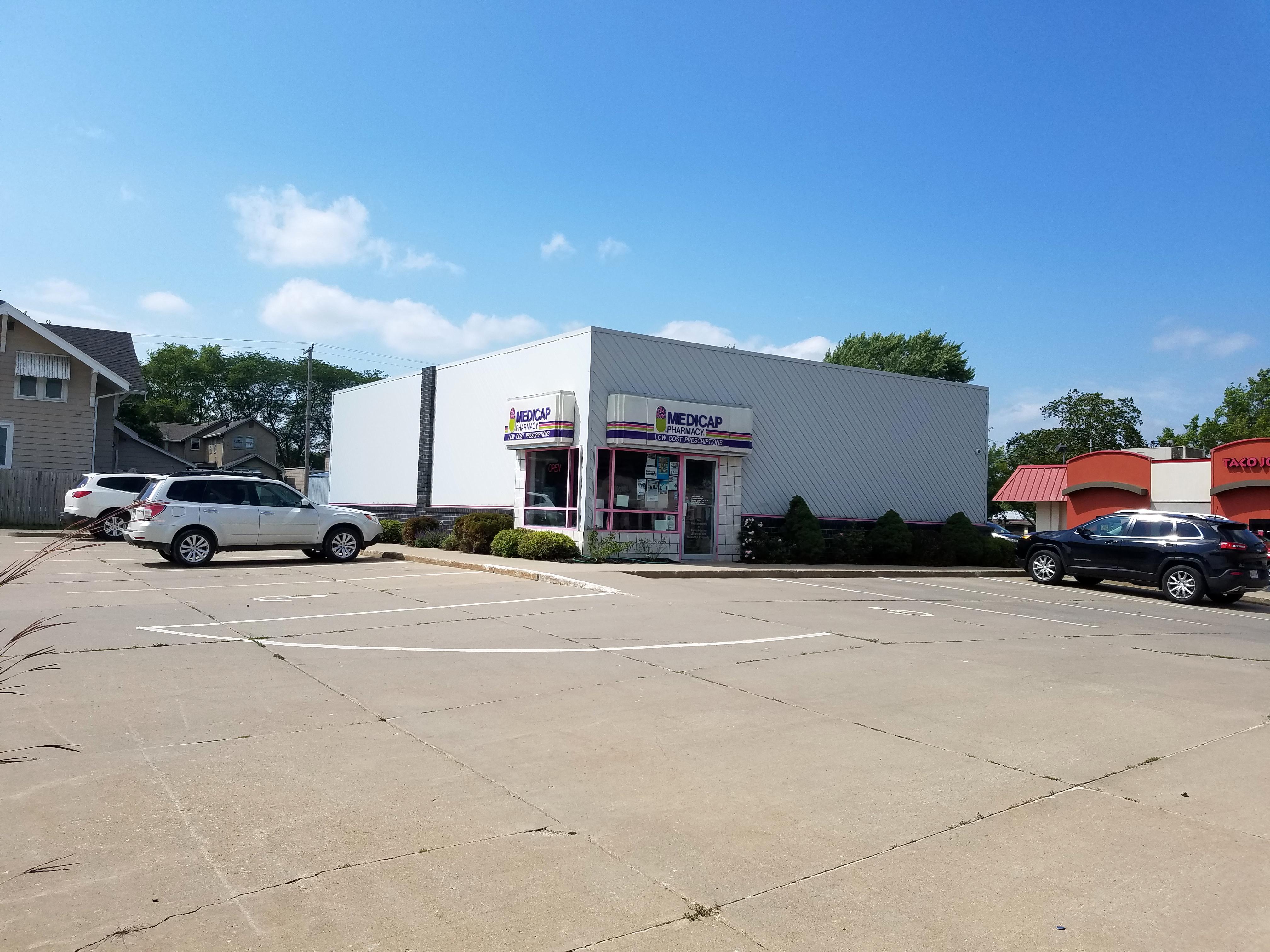 Boone Medicap Storefront