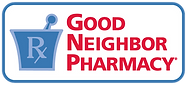 Good Neighbor Pharmacy logo