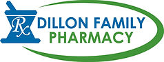 Dillon Family Pharmacy logo