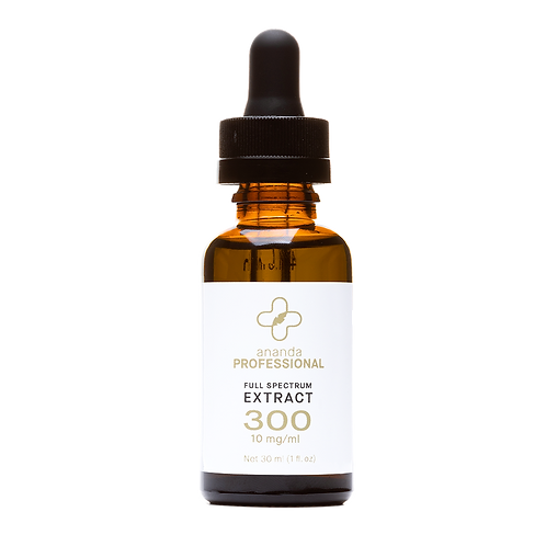 Ananda Professional 300 Tincture | 30 mL