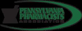 Pennsylvania Pharmacists Association Logo