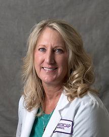Cindy Anderson, R.Ph.