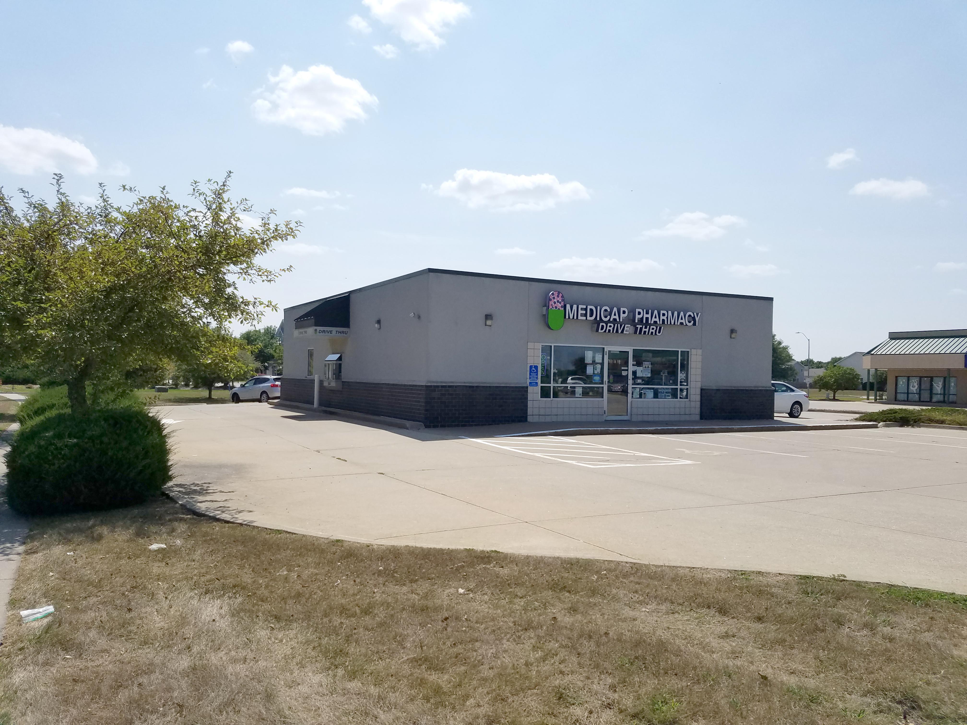 Grimes Medicap Storefront