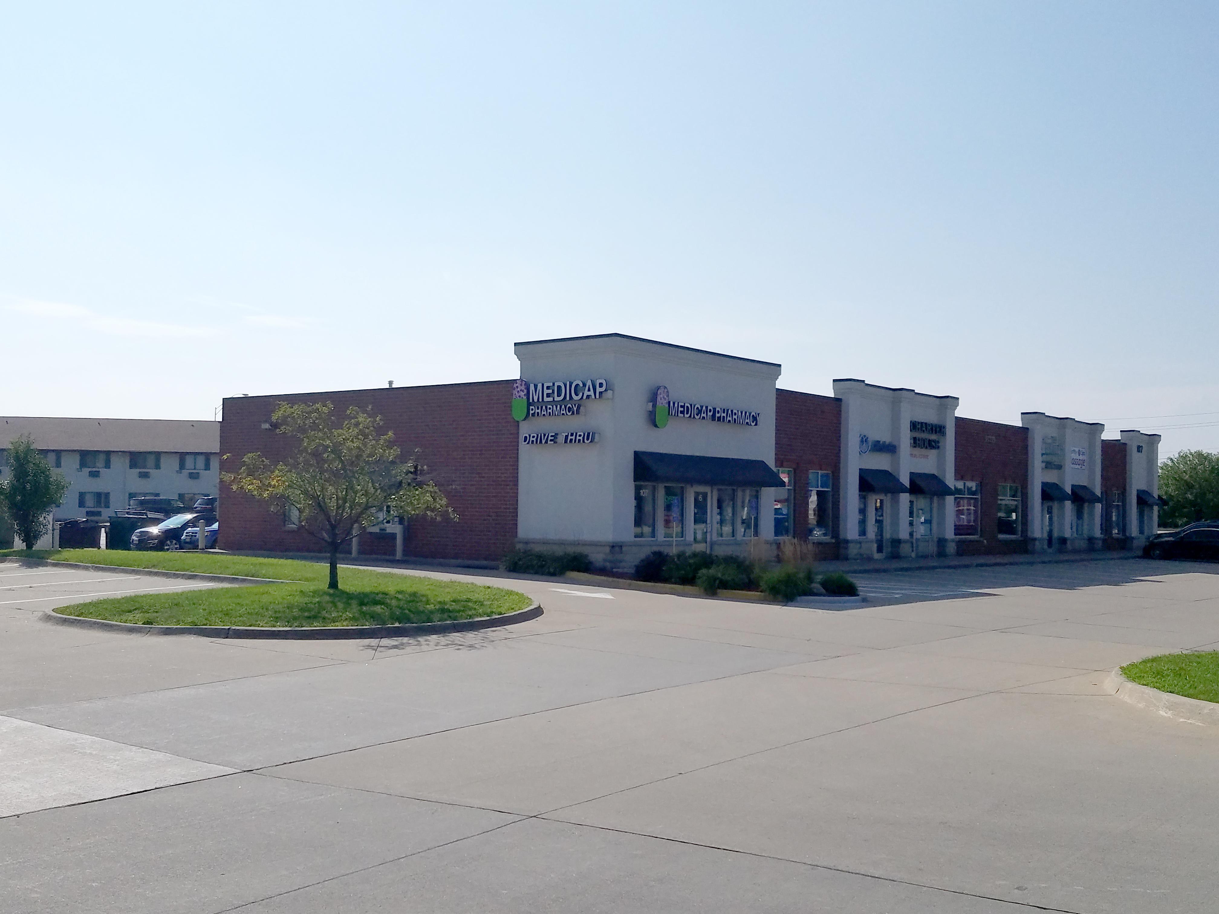 Ankeny Medicap Storefront