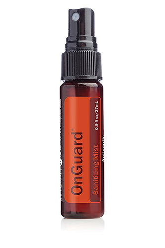 dōTERRA On Guard Sanitizing Mist | Protective Blend