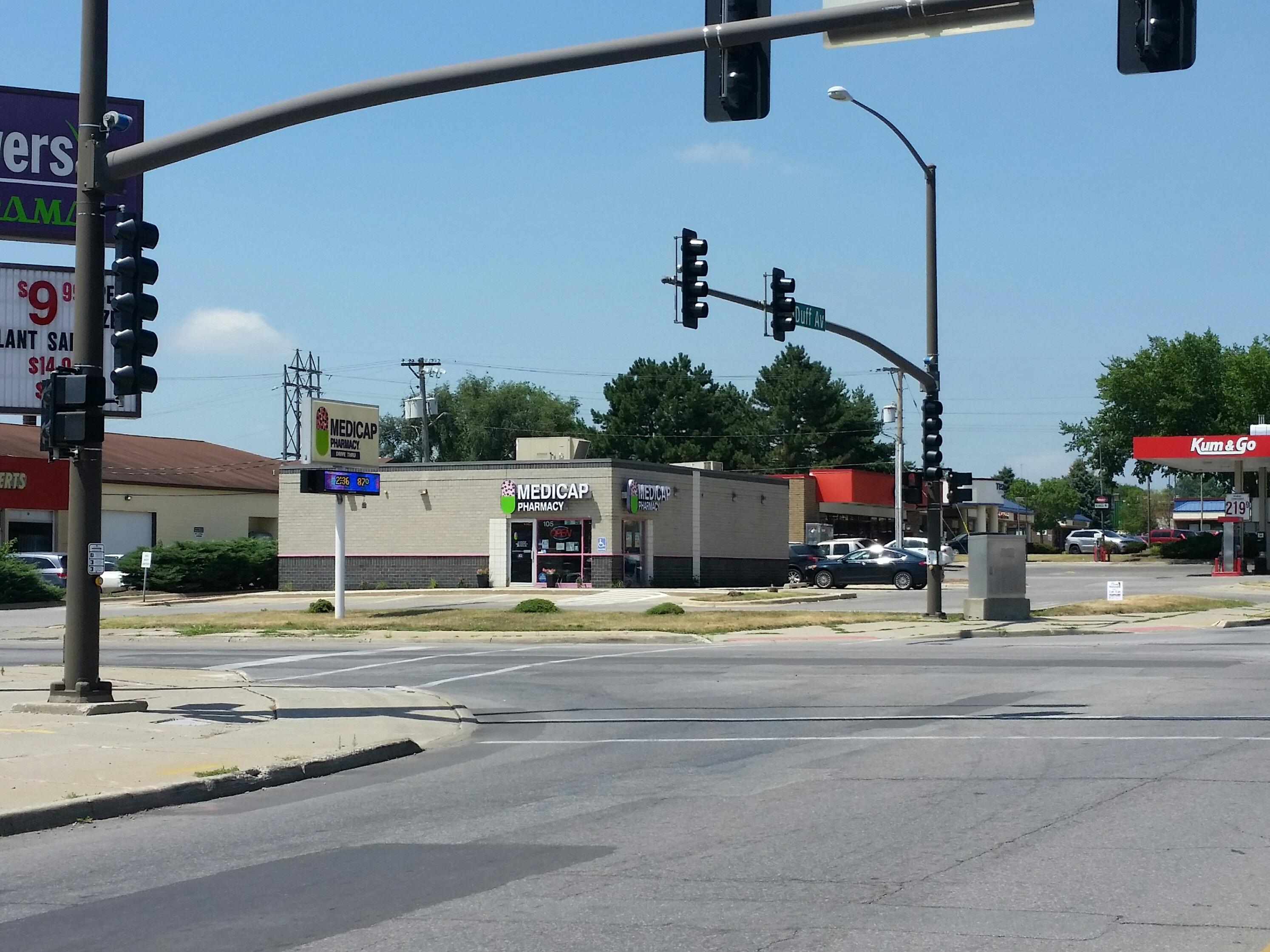 Ames Medicap Storefront