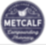 Metcalf Compounding Phamacy logo
